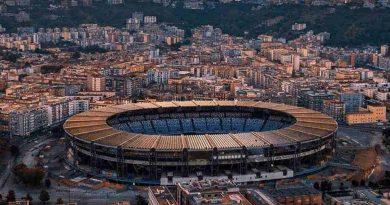 Diego Maradona Stadium